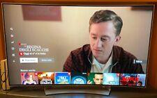 "LG 55EG910v TV OLED 55"" CURVO 3D FULL HD Wi-Fi Smart TV EG 910"