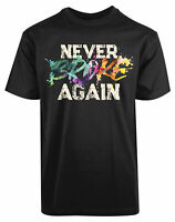 5143925f15 Never Broke Again New Mens Shirt Colorful Personalized Authentic Gift  Casual Tee