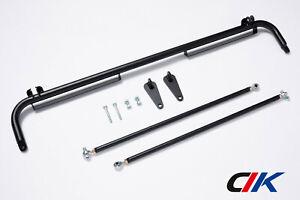BMW E46 Coupe und Compact Gurtstrebe / Gurtbügel / Harness Bar