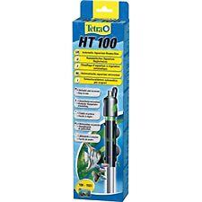 Tetra Tec Aquarium Heater HT100  100w 100watt