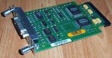 Cisco 800-01514-02 WIC-1T 1-Port Serial WAN Interface Card Network Module