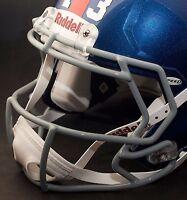 Riddell Football Helmet Facemask INSTALLATION HARDWARE Set//Clips SPEED