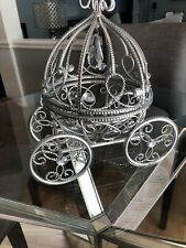 Wedding Carriage (Cinderella) Center Piece $50 Each W/ Free Shipping.