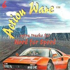 """150 pistas extra para """"Need for Speed' . PC CD-ROM-por acción Ware. Jewel CASE"""