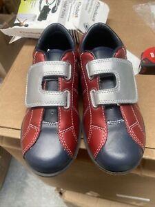 team cobra bowling shoes girls size 3/boys size 4 1/2