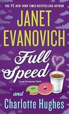 Full Speed (Janet Evanovich's Full Series)-ExLibrary
