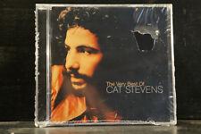 Cat Stevens - The Very Best Of (& DVD, still sealed)