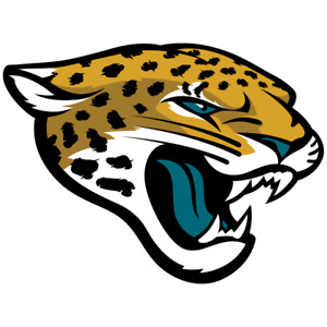 Jacksonville Jaguars NFL Car Truck Window Decal Sticker Football Laptop