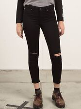 2017 NWT WOMENS VOLCOM LIBERATOR LEGGINGS $60 5/27 twilight black jeans pants