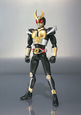 [FROM JAPAN]S.H.Figuarts Kamen Rider Agito Ground Form Action Figure Bandai