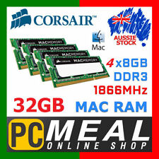 SO-DIMM Computer Memory (RAM) with 4 Modules