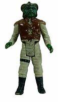 Star Wars Return of The Jedi Klaatu Vintage Action Figure 1983 (C-5)