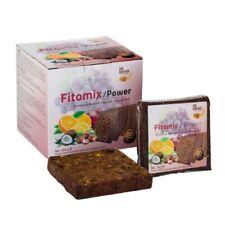 Dr Bread Fitomix Power Gluten Sugar Free Organic 100% Fruit Cake 850 Grams/30 oz