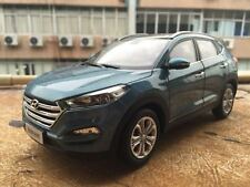 1:18 Hyundai Tucson 2015 Die Cast Model New Arrival
