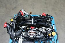 JDM Subaru EJ20X Engine 2004 2005 2006 Legacy GT Forester XT Turbo Replacement