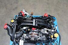 JDM Subaru EJ20X Engine 2004 2005 2006 Legacy GT Forester XT Turbo Replacement