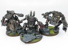 ORK KILLA KANS-pintado plástico Warhammer 40K Orks Ejército