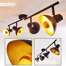 Plafonnier LED Lampe à suspension 4 spots de plafond Lampe de corridor 182403