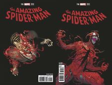Amazing Spider-Man 795 796 Red Goblin Marvel Legacy 1st appearance 2nd printing