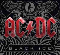 "AC/DC : Black Ice Vinyl 12"" Album 2 discs (2008) ***NEW*** Fast and FREE P & P"