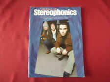 Stereophonics - The best of . Songbook Notenbuch Vocal Guitar