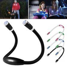 Rechargeable Neck Light LED Reading Lights Outdoor Hug Lights Endurance Read