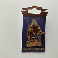 WDW - Friday the 13th at the Haunted Mansion - Goofy - LE 1500 Disney Pin 53656