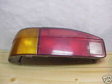 TOYOTA PASEO 92 93 94 95 1992 1993 1994 1995 TAIL LIGHT DRIVER LH LEFT OEM