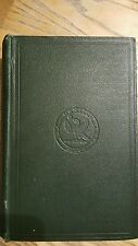 The Contract Affreightment Charterparties Bills of Lading Scrutton 1917 8th Edit