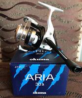 Okuma Aria 30a FD Spinnrolle
