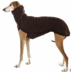 Pet Dog Cat Costume Fleece Vest Jacket Jumper Sweater Coat Puppy Warm Clothes