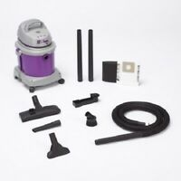 Shop-Vac 4-Gallon All Around Wet/Dry Vacuum