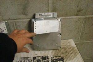 Engine ECM Electronic Control Module 4-140 2.3L Federal Fits 92-94 TEMPO 9212