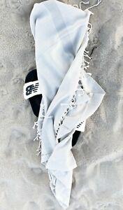 Turkish Towel   Bamboo Peshtemal   Beach Towel   Throw Blanket   Turkish Blanket