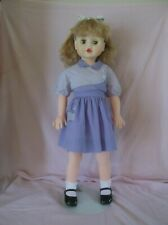 28� Vintage 1950's Companion Walker Doll Toodles Competitor