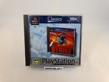 SOVIET STRIKE PLAYSTATION 1 2 3 ONE PS1 PS2 PS3 PSX PAL EUR ITALIANO COMPLETO