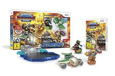 Skylanders Superchargers Racing Starter Pack Nintendo Wii NEW -1st Class Deliver