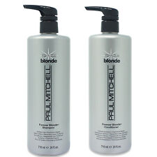 Paul Mitchell Forever Blonde Shampoo & Conditioner 24 oz. Combo Pack