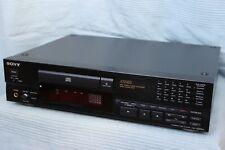 Sony CDP-X229ES  CD-Player + FB + BA   **** mit neuem Laser