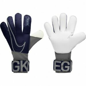 Nike GK Grip 3 Goalkeeper Gloves BRAND NEW Rpp 40  SIZE 8