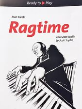 Kleeb - Ragtime von Scott Joplin - Klavier/Keyboard