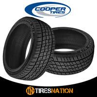 (2) New Cooper Discoverer H/T Plus 275/55R20XL 117T Tires