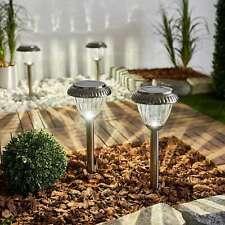 """Duracell LED Solarlampe für Außen """"Marie"""" Solarleuchte Garten Erdspießleuchte"""