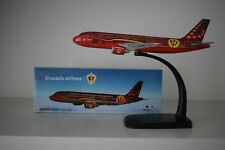 Brussels Airlines Trident (Red Devils) 1:200  NIEUW!