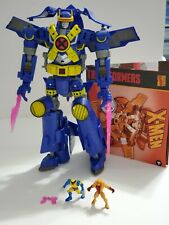 New listing Transformers Ultimate X-Spanse Complete X-men Collaboration Hasbro