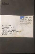"Deep Purple ""Bananas"" - EPK (PROMO, SPBCAM, PAL, Stereo)"