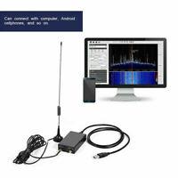 Tuner Empfänger 100 kHz~1,7 GHz Radio Tuner RTL2832U+R820T2 w/ OTG Datenkabel KG