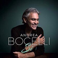 Andrea Bocelli, Si - Deluxe Edition, CD