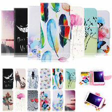 -TX42 Pattern Leather Case Cover For Samsung Galaxy S6 Note 5/4/3 J1 J2 J3 J5 J7