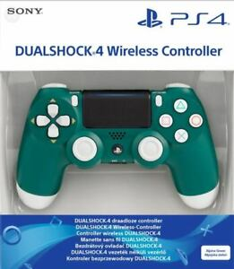 Original Playstation 4 PS4 Dualshock Wireless Controller - Multiple Colors
